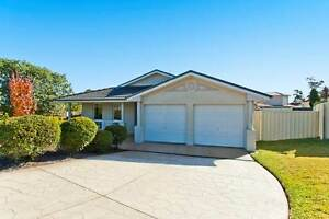 MEDOWIE - 4 BEDROOM HOME WITH POOL! Medowie Port Stephens Area Preview