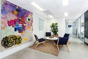 LEASE- Spring Hill Office Serviced Office