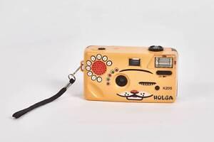 Holga K205 Cat Face 35mm Film Camera - Super Cute Alexandria Inner Sydney Preview