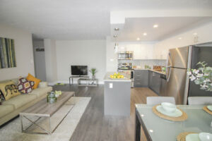 Bright & Spacious 2 Bedroom For Rent in Hamilton