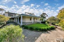 115 Sugar Loaf Hill Road Mt McKenzie via, Angaston - Rural Living Angaston Barossa Area Preview