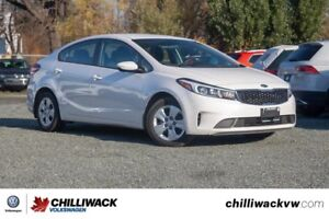 2017 Kia Forte - BLUETOOTH CONNECTIVITY, GREAT COMMUTER