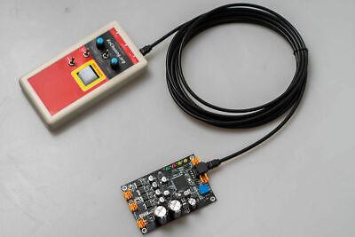 Tesla Coil Drsstc Skp Jump Pulse Driver  Arc Extinguishing Controller