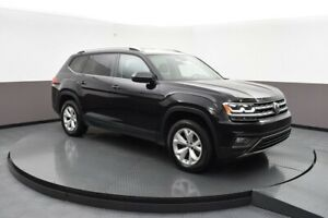 2018 Volkswagen Atlas HURRY!! DON'T MISS OUT!! NEAR NEW ATLAS CO