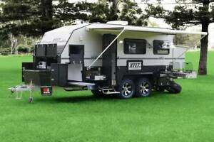 MDC XT17HRT  TANDEM OFFGRID CARAVAN - From $265/week* Lansvale Liverpool Area Preview