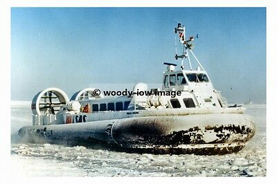 rp17101 - SAS AP188 Hovercraft - photo 6x4