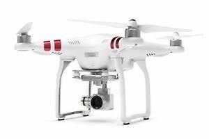 Phantom 3 Standard - HD Drone Hamilton Hill Cockburn Area Preview
