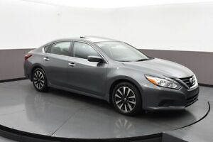 2018 Nissan Altima SV WITH SUNROOF, AC, ALLOYS, BACK UP CAMERA A