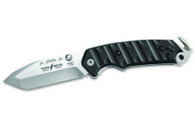 Buck Knives 091 TOPS/Buck CSAR-T Responder Folding Knife 091BKSTP1