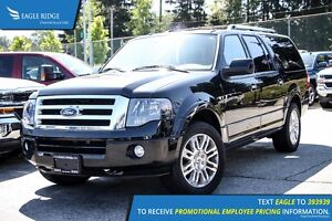 2012 Ford Expedition Max Limited Navigation, Sunroof, and Hea...