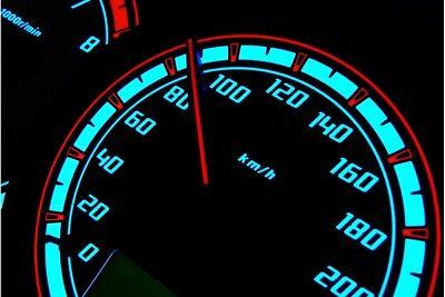 Led Megakomplettumbau für Ford Capri,Cougar,Focus