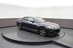2010 Mazda RX-8 GT 4DR 4PASS 6SPD COUPE