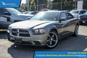 2012 Dodge Charger SE Push Button Start and Air Conditioning