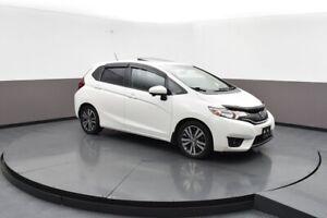 2015 Honda Fit 1.5L 5DR HATCH