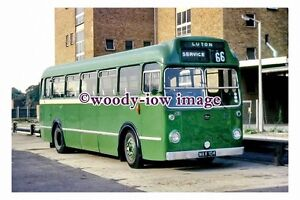 pu0704 - United Counties Bus no 478 at Luton Depot - photograph