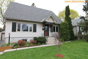 3 Bedroom single family home in Westboro