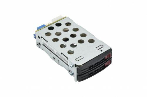 """Supermicro 2.5"""" 826 216 847 12G SAS3 SATA3 Rear Hard Drive Kit MCP-220-82616-0N"""