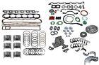 Crankshaft Rebuilders Car & Truck Engine Rebuilding Kits
