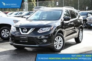 2016 Nissan Rogue SV Satellite Radio and Backup Camera
