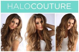Authentic Halo Couture 16