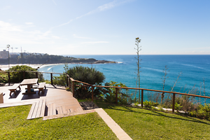 The Ultimate in Beachside living Queenscliff Manly Area Preview