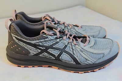 Asics Frequent Trail Running Shoes Women Size 10