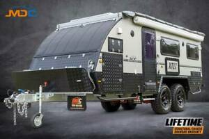 MDC XT17T  TANDEM HYBRID OFFROAD CARAVAN - From $265/week* Campbellfield Hume Area Preview
