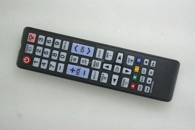Remote Control For Samsung LED TV AA59-00600A AA59-00785A