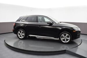 2019 Audi Q5 BEAUTIFUL PROGRESSIV!! AWD 2.0T TURBO LUXURY SUV w