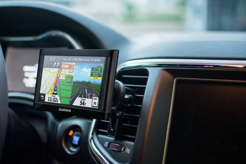 Arkon Removable Swivel Air Vent Car Mount for Garmin Nuvi Drive DriveSmart GPS