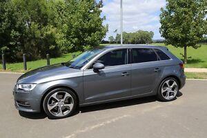 2014 Audi A3 Sedan Camden Camden Area Preview