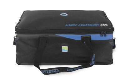Preston World Champion Large Accessory Bag NEW Coarse Fishing Carryall