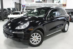2014 Porsche Cayenne | LED LIGHTING PKG | SPORT CHRONO | LAUNCH