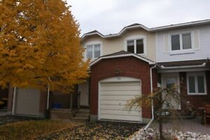 Queenswood Heights South Orleans 3 bedroom towmhome