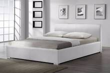 leather bed sell  $165, mattress $85 Auburn Auburn Area Preview