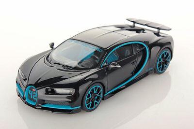 Look Smart 1 43 Bugatti Chiron Zero 400 Zero Special Edition Resin Ls459se