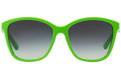 Dolce & Gabbana Sunglasses DG4170PM 703/8G Green Frames 57mm