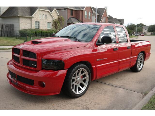 Image 1 of Dodge: Ram 1500 SRT-10…