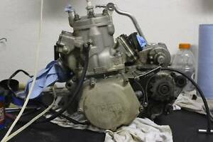 Wanted YZ250 Yamaha two stroke engine in good condition Leeming Melville Area Preview