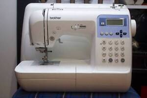 Sewing Machine - BROTHER Strathfield Strathfield Area Preview