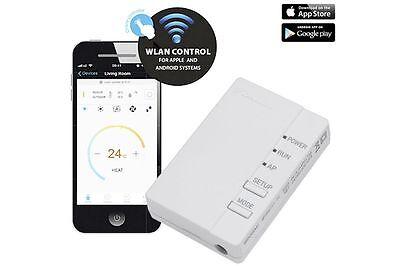 Daikin Air Conditioner Wi-Fi Online Controller BRP069B45 (BRP069A45) segunda mano  Embacar hacia Argentina