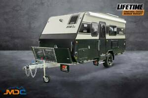 MDC XT16HR 16FT ISLAND OFFROAD CARAVAN - From $265/week* Lansvale Liverpool Area Preview