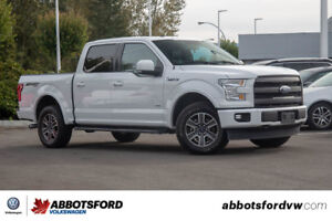 2017 Ford F-150 - NO ACCIDENTS, BC/LOCAL CAR, 4X4, V6