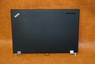 Lenovo ThinkPad T530 | W530 Series 15.6