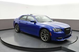 2018 Chrysler 300 BE SURE TO GRAB THE BEST DEAL!! S SEDAN w/ BAC