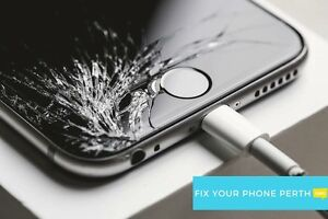SCREEN REPLACEMENT! BEST PRICE! FIX YOUR PHONE PERTH Welshpool Canning Area Preview