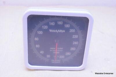 Welch Allyn Tycos Blood Pressure Sphygmomanometer