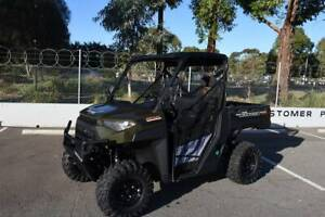 NEW POLARIS RANGER DIESEL MY19 Aldinga Beach Morphett Vale Area Preview