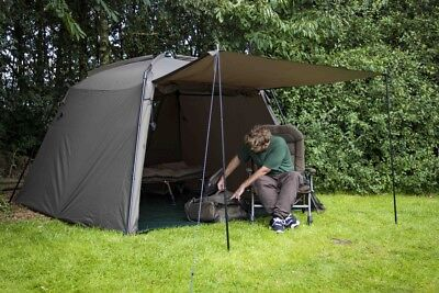 Avid Carp Screenhouse Compact *Brand New 2018* - Free Delivery