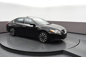 2018 Nissan Altima SV SEDAN WITH SUNROOF, BACK UP CAMERA, PUSH B